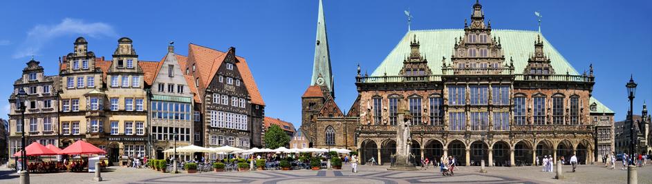 Bremen, das Wunder an der Weser – ein Cityguide
