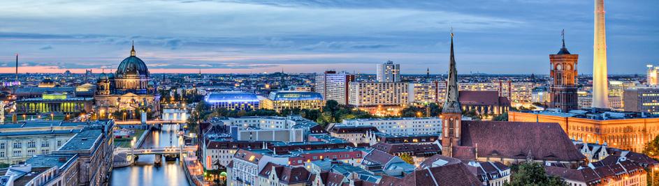 Die Top-Destinationen für den Kurzurlaub in Deutschland