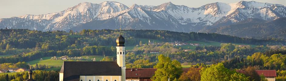 Der Bayerische Wald – ein Wander- und Urlaubsparadies für die ganze Familie
