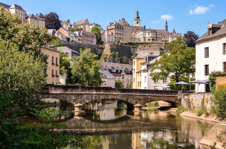 Luxemburg Urlaub