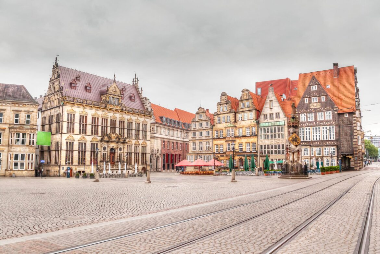 Bremen cityguide