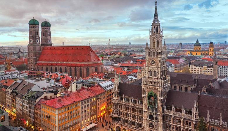 Promihotels_München