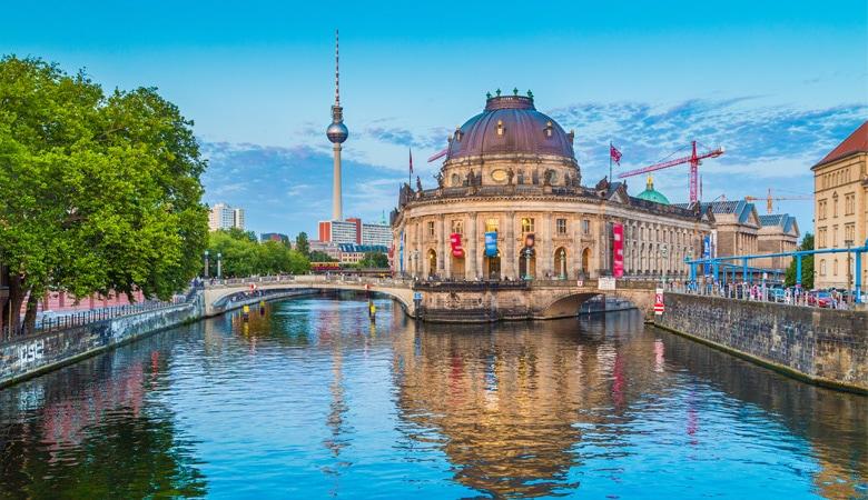 Berlin_Museumsinsel