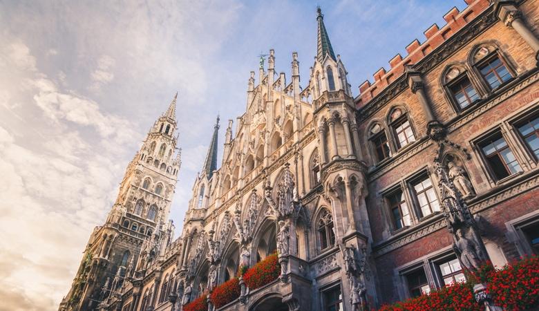 Kurzurlaub in München_Kathedrale München