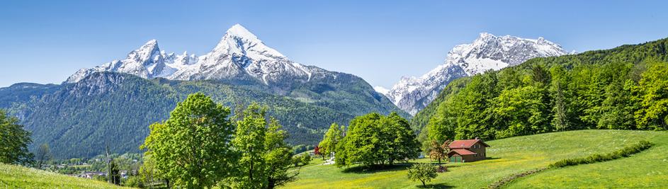 Kurzurlaub im Bayerischen Wald