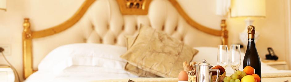 Die HotelWoche - Luxus einfach erschwinglich