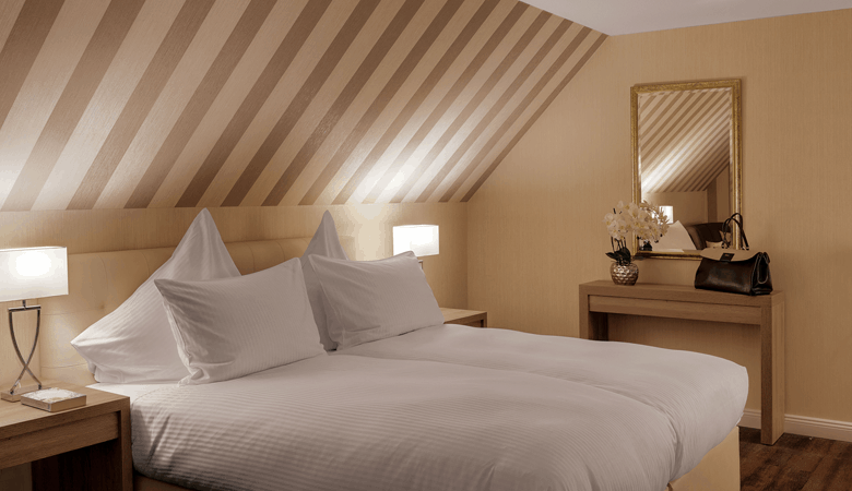 Wellnesshotels an der Nordsee - Der Romantik Hof Greetsiel