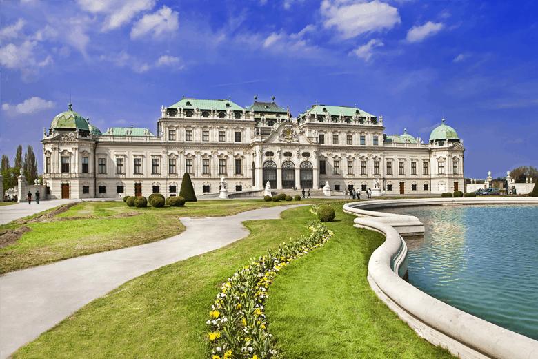 Kurzurlaub in Wien - Insidertipps für eure Städtereise - Blog HotelSpecials.de