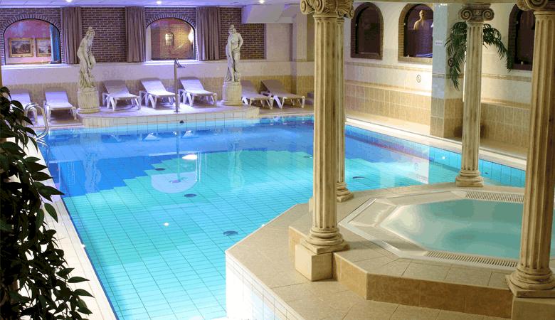 Wellnesshotels an der Nordsee - Hotel Zuiderduin