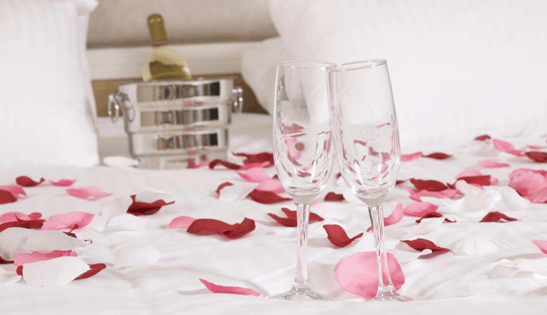 Romantische Ideen Fur Den Perfekten Valentinstag Hotelspecials Blog