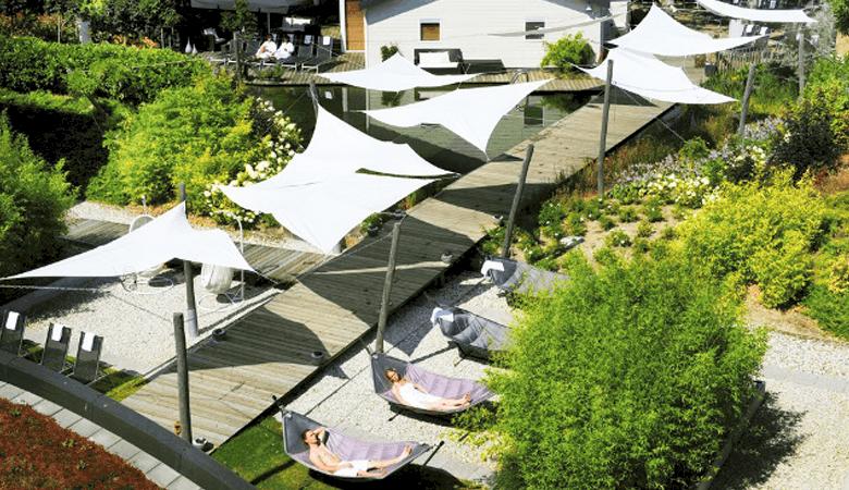 Wellnesshotels an der Nordsee - Amadore Hotel Restaurant de Kamperduinen