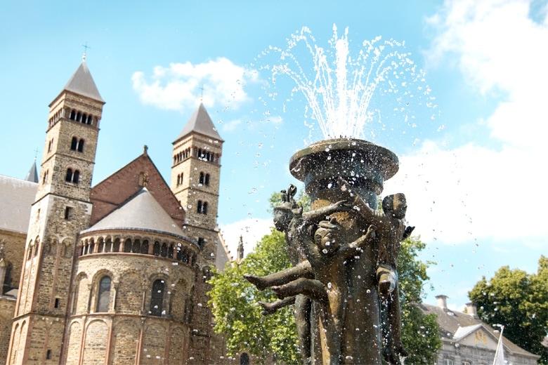 Maastricht_Top_10_Sehenswürdigkeiten_Vrijthof