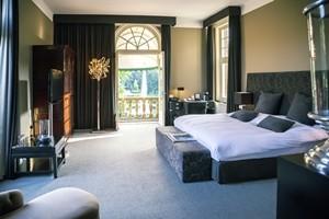 Österreich Hotel bild