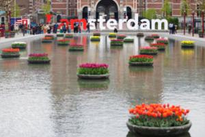 Tulpenfestival Amsterdam_Museumsplein