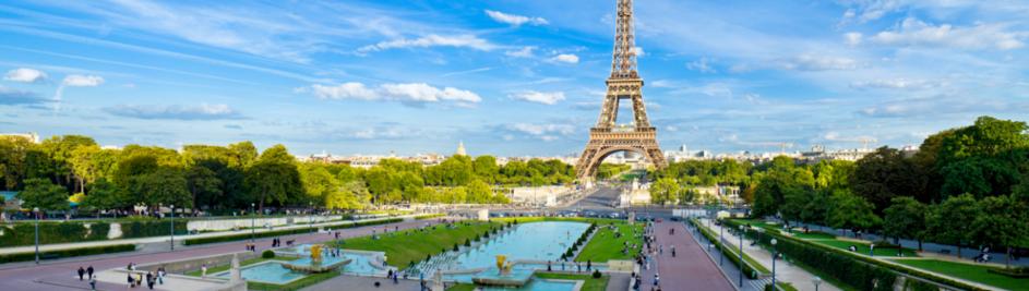 5 EM-Städte in Frankreich, die ihr gesehen haben müsst