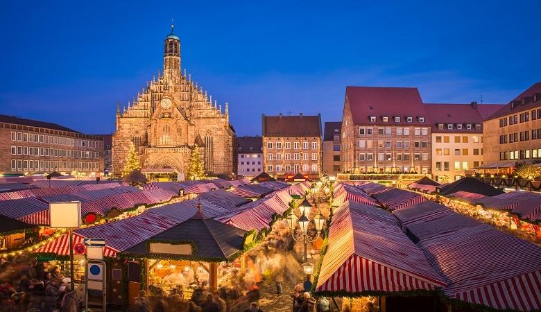 berühmteste Weihnachtsmarkt Deutschlands