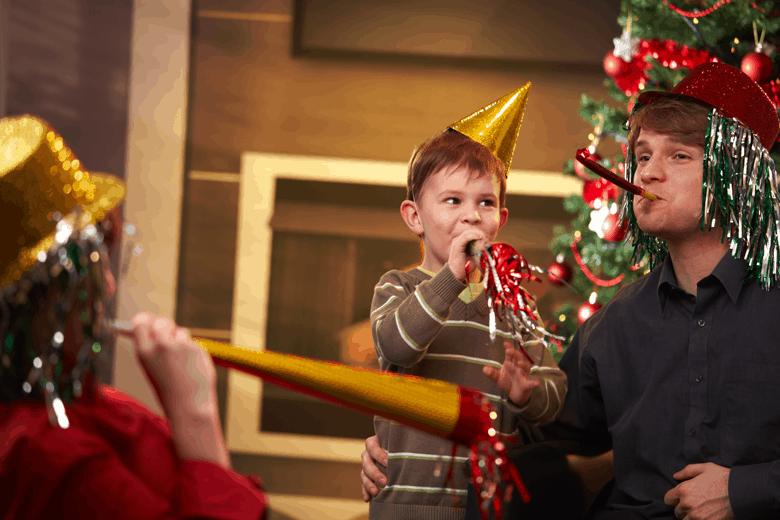 Urlaub Silvester Mit Kindern