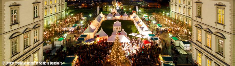 Advent, Advent:  11 extravagante Weihnachtsmärkte, die man besucht haben muss