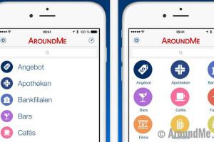 Aroundme_App