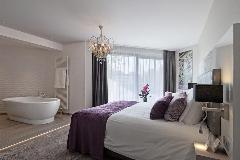 Van der Valk Hotels Leiden Header