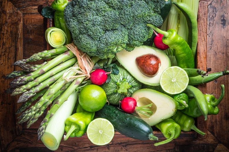 Vegan Essen in Hamburg_ Header Gemüse