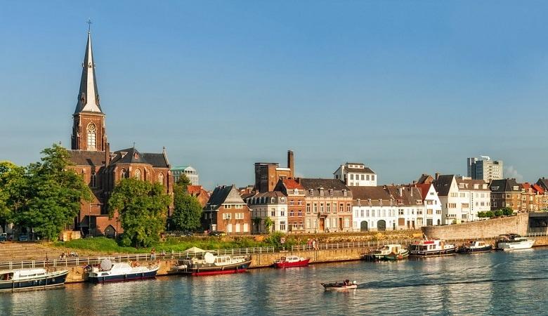 wunderschönes Maastricht