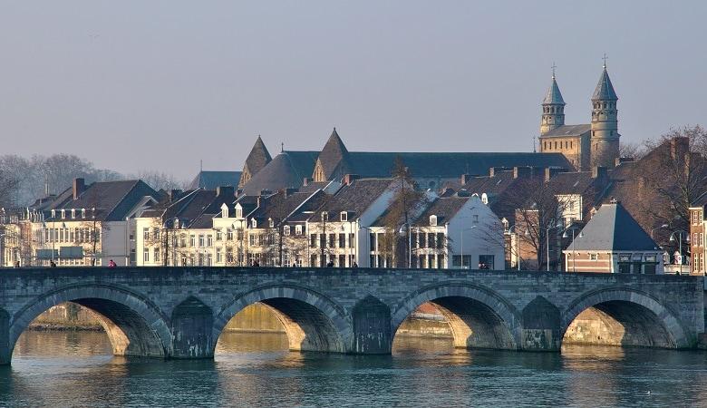 City-Trip Maastricht