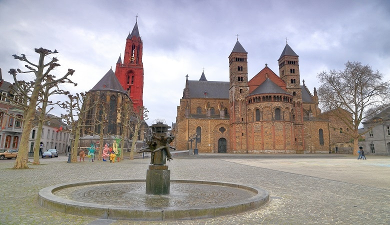 Maastricht Städtetrip