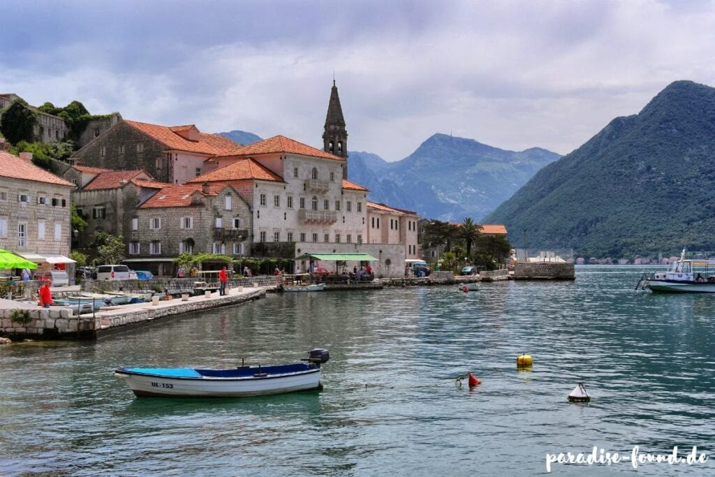 Interview Paradise Found Montenegro