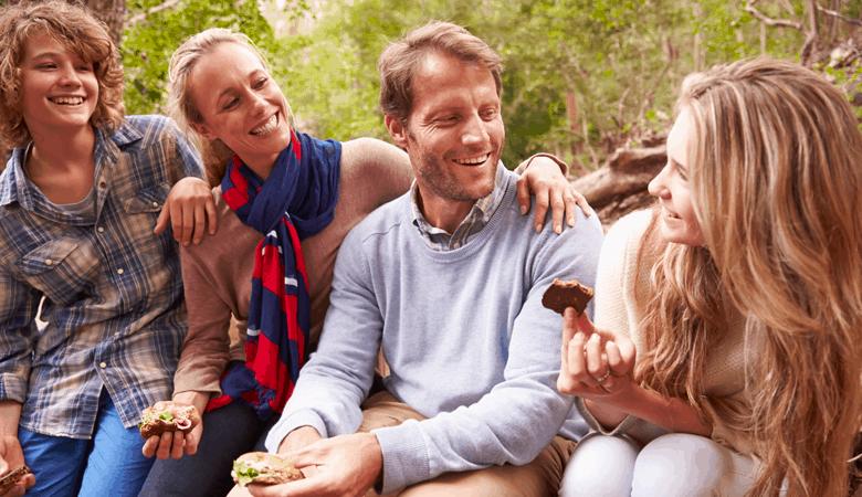 Familienurlaub mit Jugendlichen