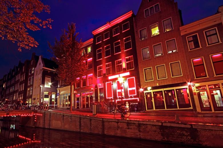Stadtführung Amsterdam