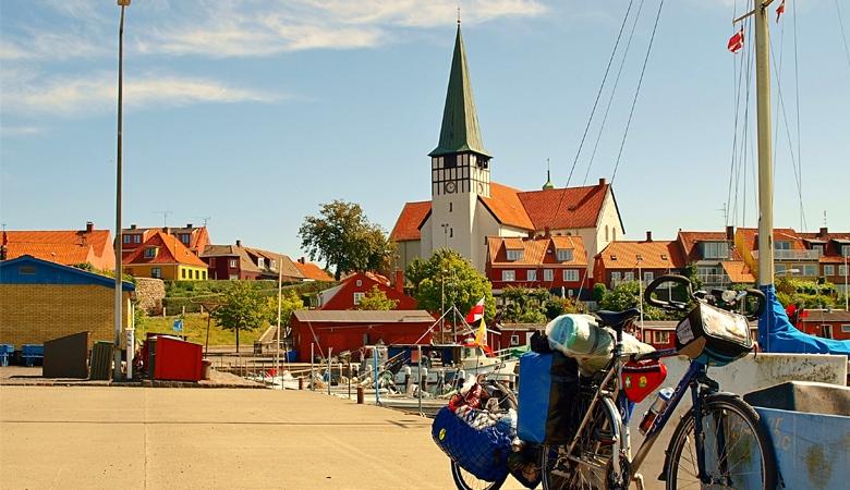 Dänemark Urlaub Bornholm