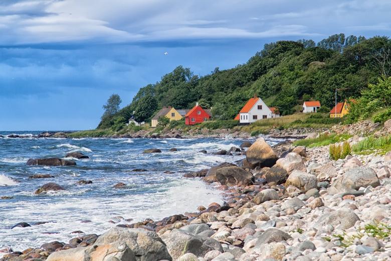 Bornholm_Dänemark