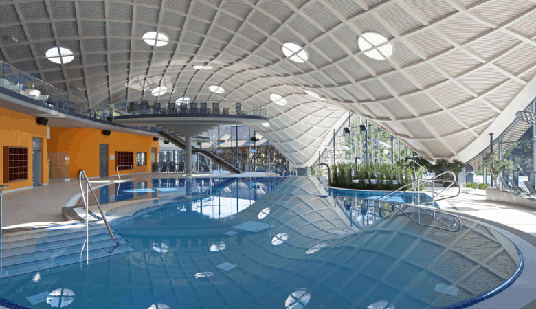 Hotel an der Therme Orb