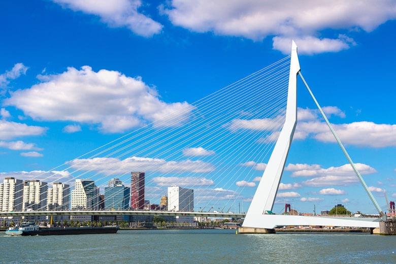 Die Besten Tipps Furs Shopping In Rotterdam Blog Hotelspecials