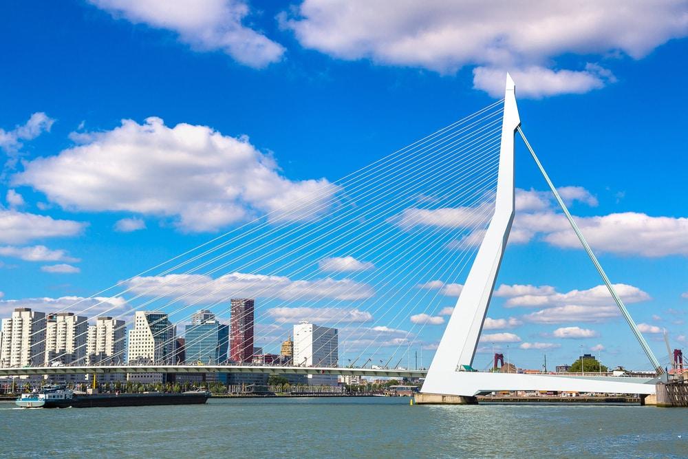 Rotterdam Shopping
