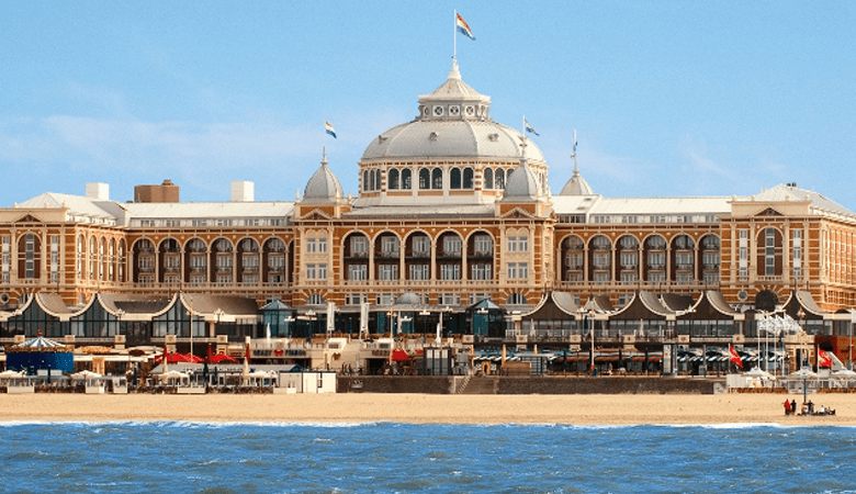 Die Besten 5 Strandhotels In Holland Hotelspecials Blog