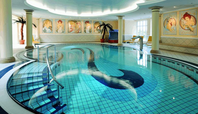 Strandhotels Hotel Hanseatic