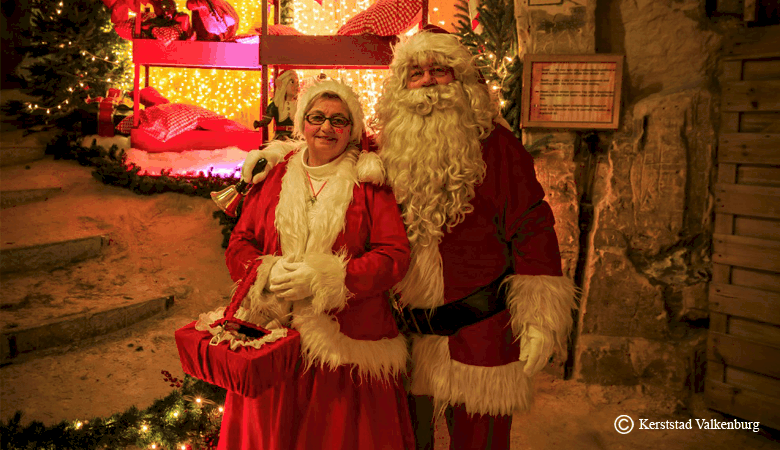 Santa's Village Valkenburg