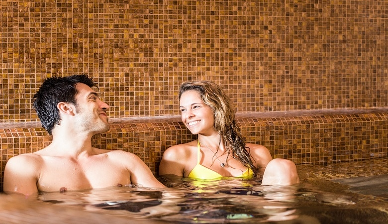 romantischer wellness urlaub