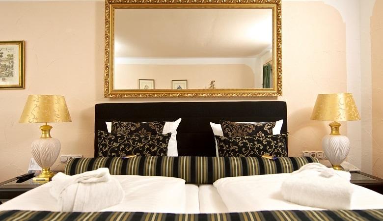 Deutschland Luxus Hotel