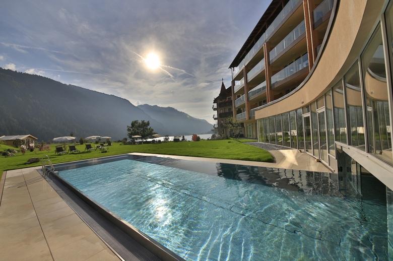 Wellness in Tirol Laterndl Hof
