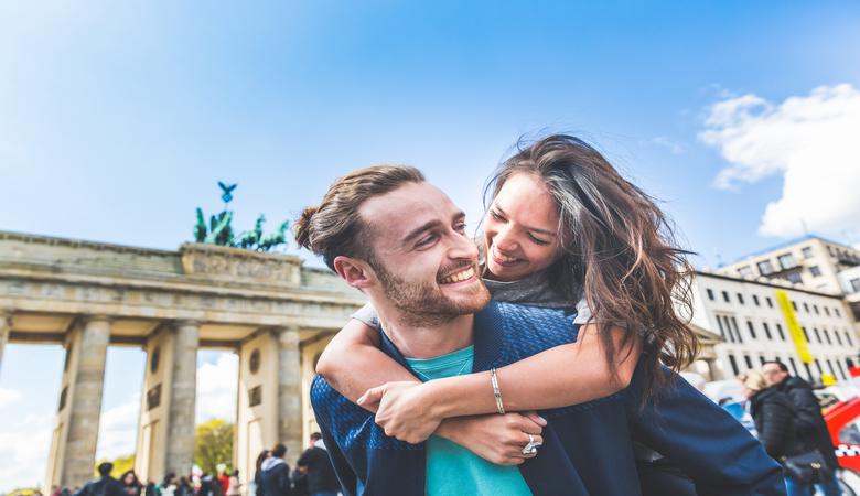 4.Romantisches Wochenende im Hotel Palace Berlin