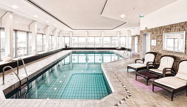 Luxushotel in Deutschland - Hotel Nikko Düsseldorf