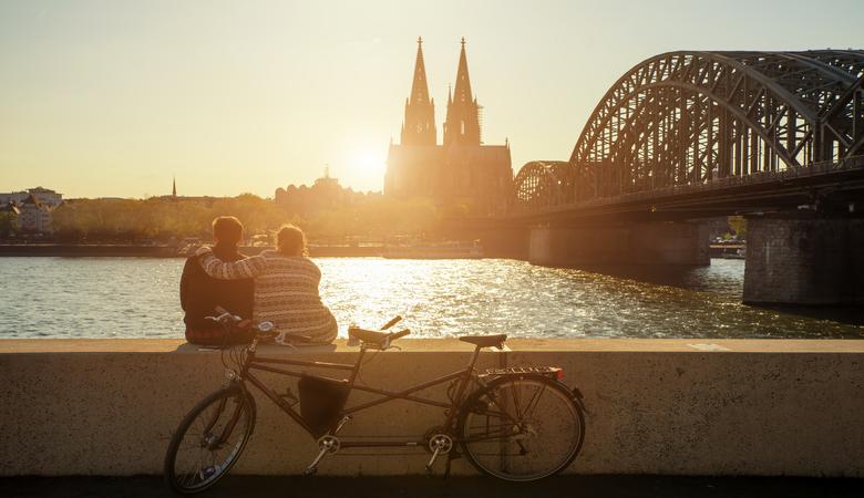 romantischer Kurzurlaub in Köln