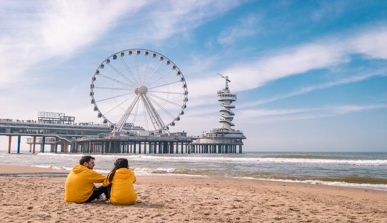9.Romantischer Kurzurlaub am Meer – die Küsten von Holland