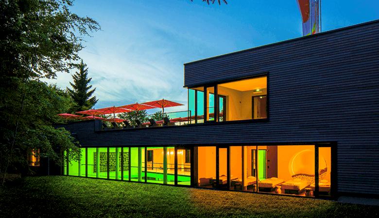 Luxushotel in Deutschland - Naturresort Schindelbruch