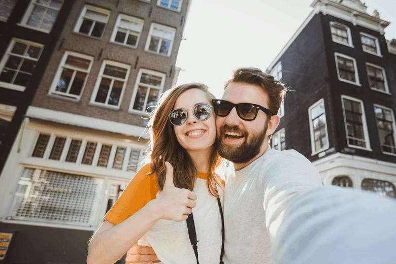 13 schöne Orte in Holland
