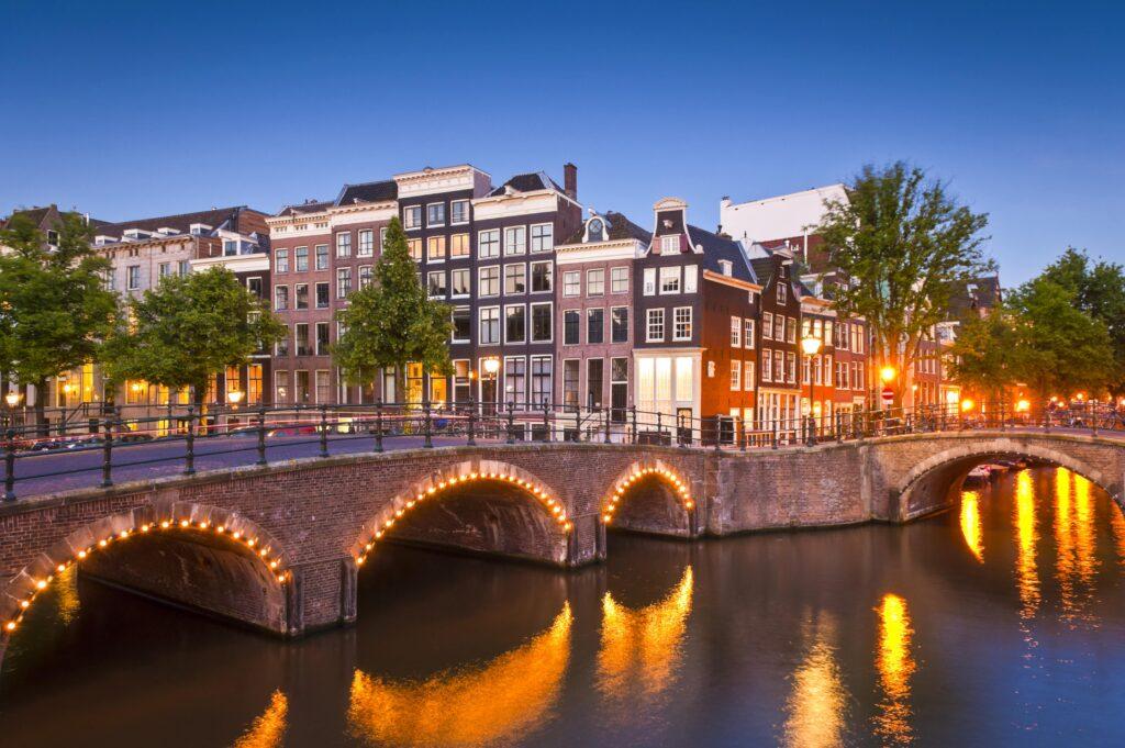 Last Minute Kurzurlaub in Holland