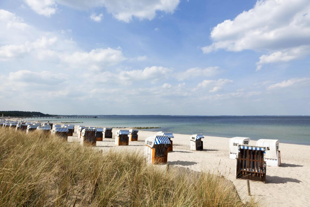 Last Minute Kurzurlaub an der Ostsee